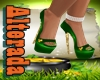 St. Patricks Day Shoes