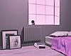 College Dorm Pink