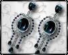 CrowKeeper Earrings 1