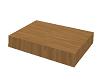 woodfloor platform