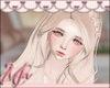 🌸 Chinese Blonde