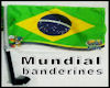 Mundi -Banderines F/M