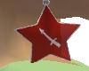 Red stone Sagittarius