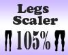 Legs Scaler 105%