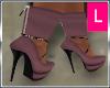 Kaiyo Plum Shoes