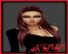 KyD Avril Auburn Hair