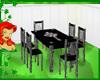 Gothica dinna table