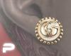 S.008 Earings [ASTERI]