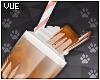 V ♥ Melle Milkshake