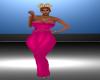Lisa Pink Pants RL