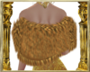 Divine Fur Shawl
