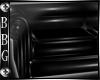 BBG* black sofa