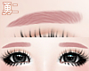 Y' Ulzzang Brows Pink