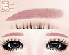 Y' Ulzzang Brows Pink