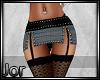 *JJ* Split Mini Skirt~RL