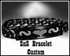 SnS Custom Bracelet