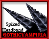 GV Spiked Head Band