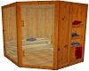 GYM Sauna ADD ON ROOM