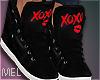 Mel*Love Kicks F