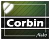 *NK* Corbin (Sign)