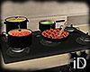 iD: Cooking Spaghetti