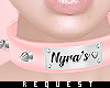 *V Nyra's Choker Rqst 3