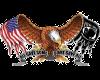 harley wings ( flag )