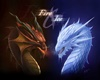 Fire & Ice Dragon Club