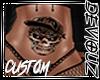 !DS! Custom Tat *Logan*