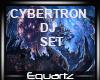 Cybertron Set DJ Bundle