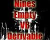 Nine Empty VB Derivable