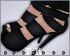 ~T~ Aspen Heels