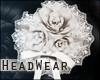 +Vintage Doll+Headwear