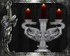 *E*3D Dragon TableCandle