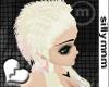 (m)Plat. Blonde Kani