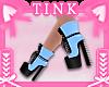 Blue Boots KL