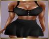 C70 Black Dress