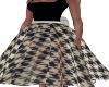 50's Bow Dress