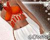 Getaway - Orange