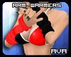 [AVA] RedBlack Warmers F