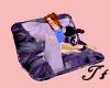 Purp Cuddle Pillow 40%