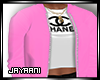 CoCo Jacket Pink