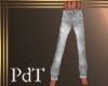 PdT DER Gray Jeans M