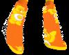 funshine bear boots