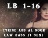 Cyrine Abd Al Noor