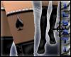 ¤Malice Spade Leggings