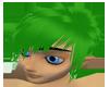 green natsuko