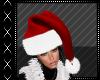 Lg Santa Hat