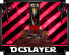 DCSlayer Throne