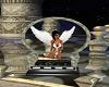 TRONO ANGEL REYNA